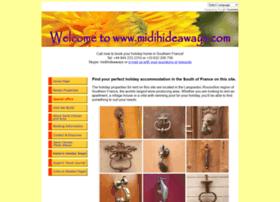 midihideaways.com