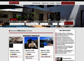 midilibre-immobilier.com