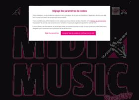 midimusic.fr