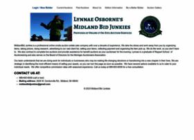 midlandbidjunkies.com