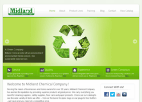 midlandchemicalcompany.com