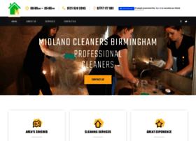 midlandcleaning.co.uk