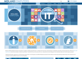 midlandcomputers.com