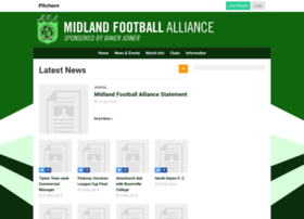 midlandfootballalliance.pitchero.com