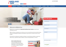 midlandgas.co.uk