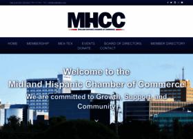 midlandhcc.com