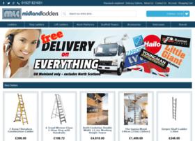 midlandladders.com