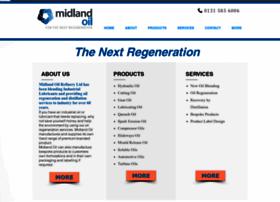 midlandoil.co.uk