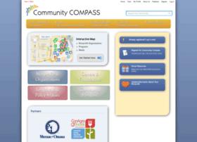 midlandscommunitycompass.com
