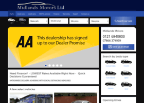 midlandsmotorsltd.co.uk