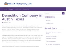 midlandsphotographyclub.com