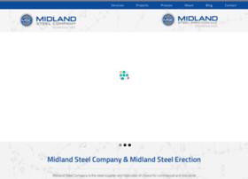 midlandsteelco.com