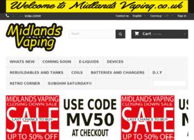 midlandsvaping.co.uk