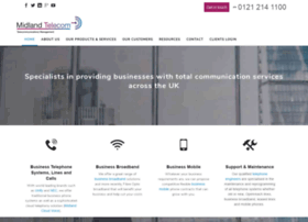 midlandtelecom.co.uk