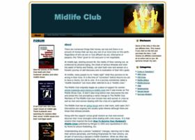 midlifeclub.com