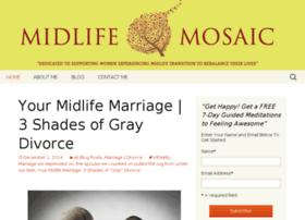 midlifemosaic.com