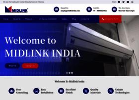 midlinkindia.com