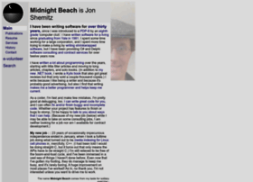 midnightbeach.com