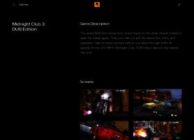 midnightclub3.com