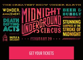 midnightundergroundcircus.splashthat.com