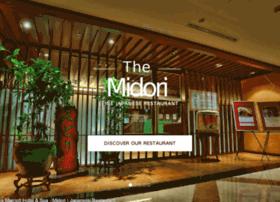 midorirestaurant.com.my