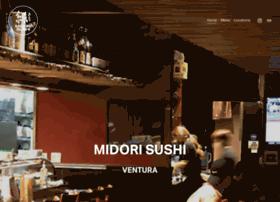 midorisushi.net