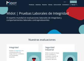 midot.com.mx