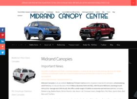 midrandcanopies.co.za