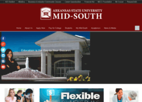 midsouthcc.edu