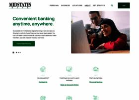 midstatesbank.com