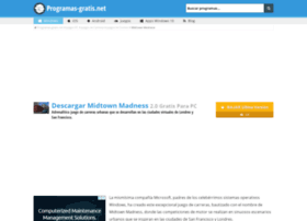 midtown-madness.programas-gratis.net