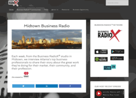 midtown.businessradiox.com