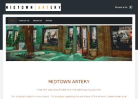 midtownartery.com