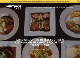 midtowncafe.com
