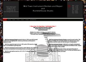 midtowninstrumentrental.com