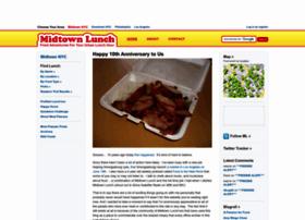 midtownlunch.com