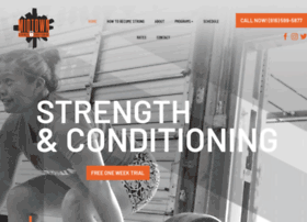 midtownstrength.com
