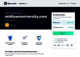 midtownuniversity.com