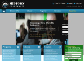 midtownuniversity.net