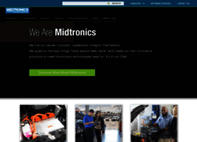 midtronics.com