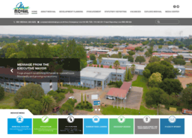 midvaal.gov.za