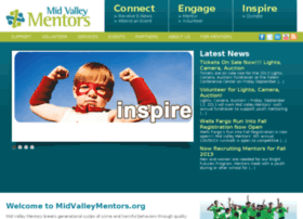 midvalleymentors.com