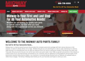 midwayauto.com