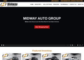 midwayautogroup.net