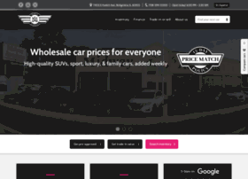 midwayautohaus.com