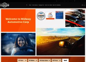 midwayautomotive.com