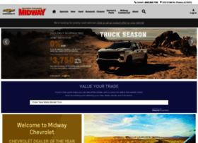 midwaychevy.com