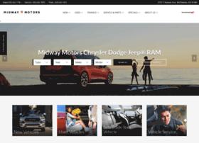 midwaymotorschrysler.com