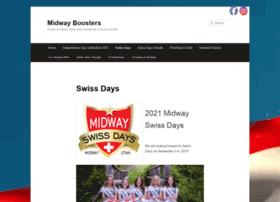 midwayswissdays.com