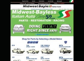 midwest-bayless.com